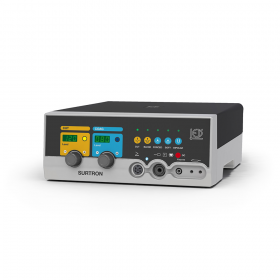 Electrocauter SURTRON 120 monopolar si bipolar pentru electrochirurgie - 120W - Perspectiva