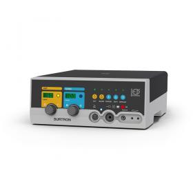 Electrocauter SURTRON 160 monopolar si bipolar pentru electrochirurgie - 160W - Perspectiva