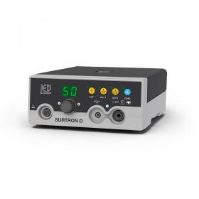 Electrocauter SURTRON 50D monopolar pentru electrochirurgie - 50W - Perspectiva