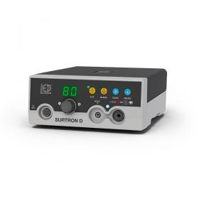 Electrocauter SURTRON 80D monopolar pentru electrochirurgie - 80W - Perspectiva