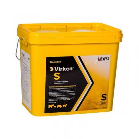 Dezinfectant universal virucid Virkon S, 10 kg