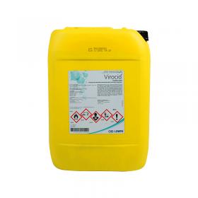 Dezinfectant universal virulicid Virocid, 10 L