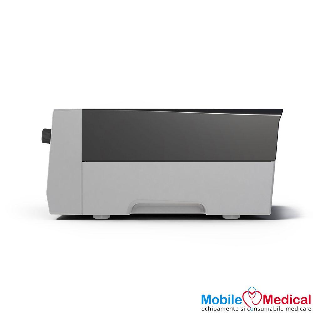 Electrocauter SURTRON 200 monopolar si bipolar pentru electrochirurgie - 200W - Laterala